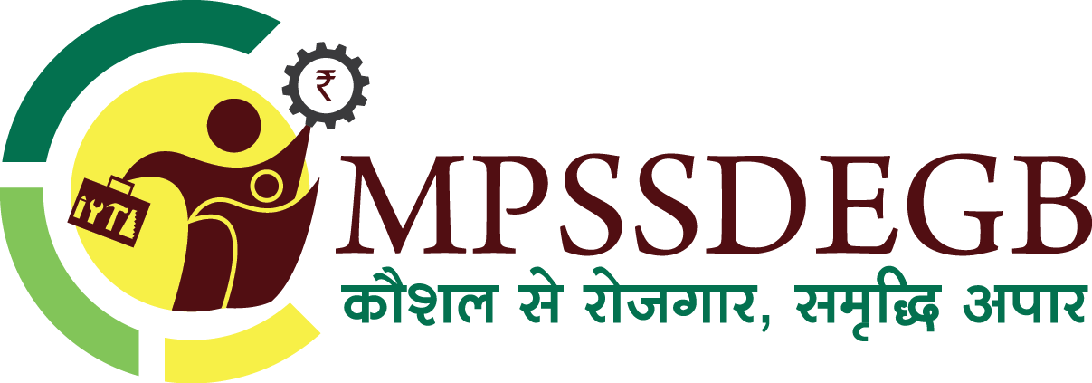 Madhya Pradesh State Skill Development & Employment Generation Board (MPSSDEGB)